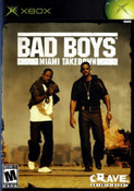 Bad Boys Miami Takedown - Xbox Game
