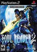 Soul Reaver 2 - PS2 Game