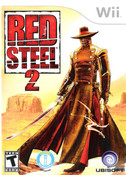 Red Steel 2 - Wii Game