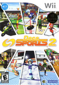 Deca Sports 2 - Wii Game