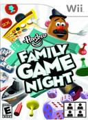 Hasbro Family Game Night - Wii Game