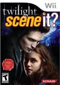 Twilight Scene it? - Wii Game