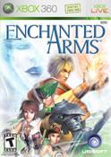 Enchanted Arms - Xbox 360 Game