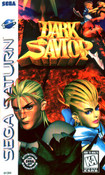 Dark Savior - Saturn Game