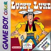 Lucky Luke - Game Boy Color Game