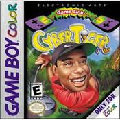 CyberTiger - Game Boy Color Game