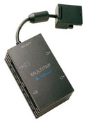 Original Sony Multitap Adapter - PS2