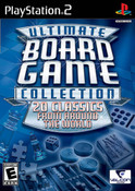 Ultimate Board Game Collection - PS2 Game
