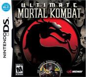 Ultimate Mortal Kombat Nintendo DS Game