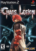 Chaos Legion - PS2 Game
