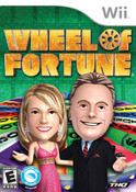 Wheel of Fortune - Wii Game