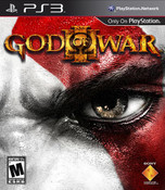 God of War III - PS3 Game
