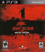 Dead Island SE - PS3 Game