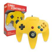 New Replica Controller Yellow - N64