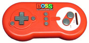 Boss Shell Red - Wii