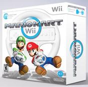 Complete Mario Kart - Wii Game