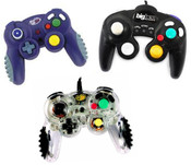 3rd Party Controller - GameCube