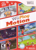 Wii Play Motion - Wii Game