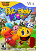 Pac-Man Party - Wii Game