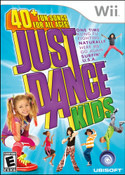 Just Dance Kids - Wii Game