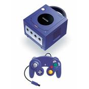 GameCube Indigo Player Pak