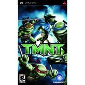 TMNT - PSP Game