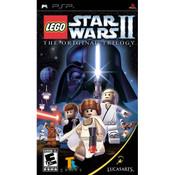 Lego Star Wars II - PSP Game