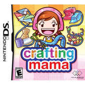 Crafting Mama - DS Game