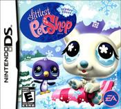 Littlest Pet Shop Winter Hiver - DS Game