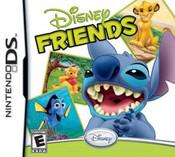 Disney Friends - DS Game
