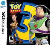 Toy Story 3 - DS Game