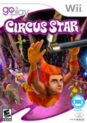 Circus Star, Go Play - Wii Game