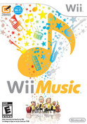 Wii Music - Wii Game