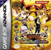 Yu-Gi-Oh! Destiny Board Traveler - Game Boy Advance Game