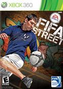 FIFA Street - Xbox 360 Game