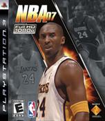 NBA 07- PS3 Game