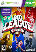 Big League Sports - Xbox 360 Game