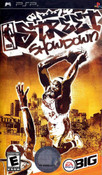 NBA Street Showdown - PSP Game