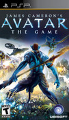 Avatar: The Game - PSP Game
