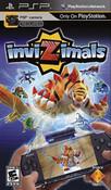 Invizimals - PSP Game