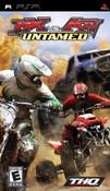 MX vs ATV Untamed - PSP Game