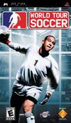 World Tour Soccer - PSP Game