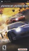 Ridge Racer - PSP Game