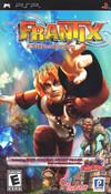 Frantix - PSP Game