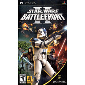Star Wars Battlefront II - PSP Game