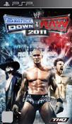 WWE Smackdown vs Raw 2011 - PSP Game