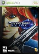 Perfect Dark Zero Limited Collectors Edition - Xbox 360 Game