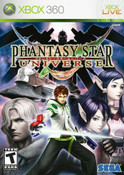 Phantasy Star Universe - Xbox 360 Game
