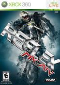 MX vs. ATV Reflex - Xbox 360 Game