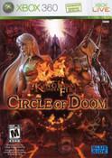 Kingdom Under Fire Circle of Doom - Xbox 360 Game